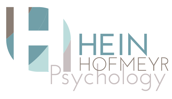Hein Hofmeyr Psychology